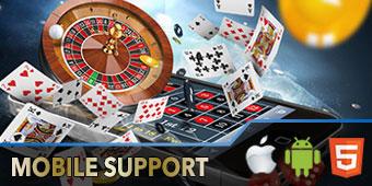 support mobile casinosport